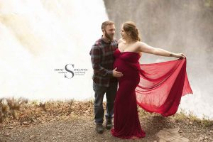 Ashton | CNY Maternity Photographer