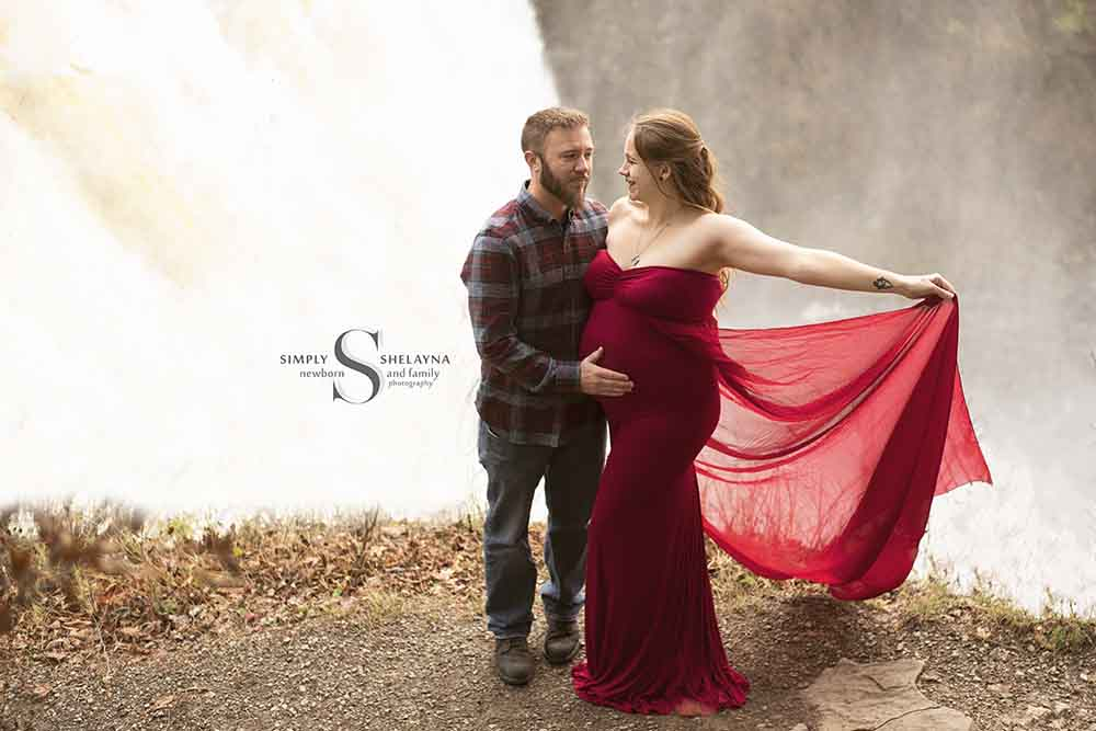 CNY Maternity Photography