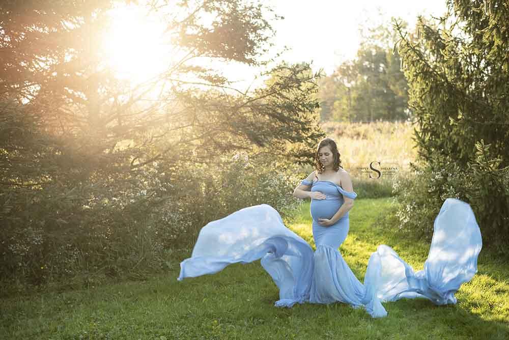 CNY Maternity Photography