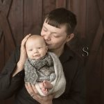 Lucas | Ithica Newborn Photographer