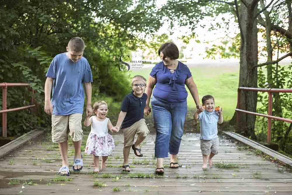 CNY Family Photography