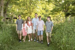 Treadwell | CNY Family Photographer