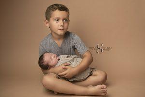 Bennett's Newborn Session | Oswego NY Newborn Photographer