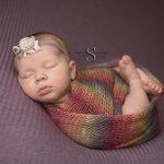 Natalie's Newborn Session | Albany Newborn Photographer
