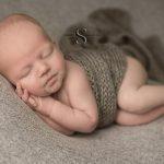 Theodore's Newborn Session |CNY Newborn Photographer
