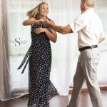 Cesta Anniversary Dance Session | Watertown NY Family Photographer