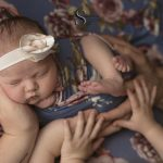 Kyleigh  Syracuse Newborn Photographer