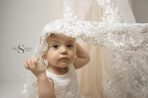 Read more about the article Adelaide's Milestone Session | Oswego NY Photographer